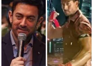 Ganapath Release Date Announced: Tiger Shroff ने हथिया ली Aamir Khan की रिलीज डेट