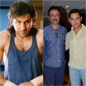Tuesday Trivia: Do you know why Aamir Khan said no to Rajkumar Hirani's Sanju?