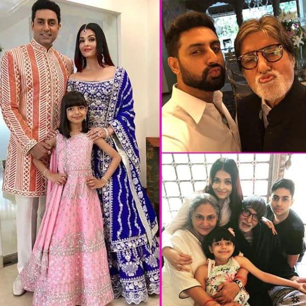 देखें Abhishek Bachchan और Aishwarya Rai Bachchan के घर की इनसाइड पिक्स