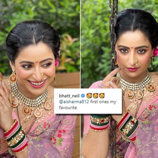 'गुम है किसी के प्यार में' (Ghum Hai Kisikey Pyaar Meiin) के सेट से सामने आईं नई फोटोज
