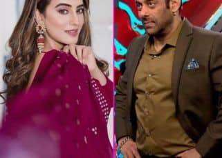 Bigg Boss 15 Exclusive: Akshara Singh ने शो का हिस्सा पर तोड़ी चुप्पी !! जानिए एक्ट्रेस का जवाब