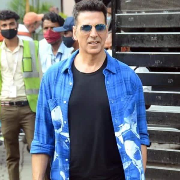 अक्षय कुमार (Akshay Kumar)