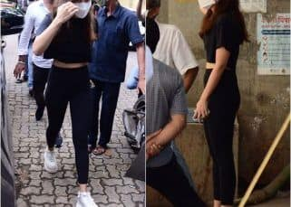 Alia Bhatt gets BRUTALLY trolled for being 'too short and skinny' – watch video