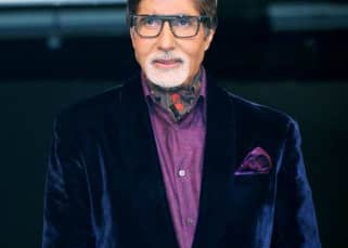 Fan asks Amitabh Bachchan the reason behind endorsing paan masala; here's what the KBC 13 host replied