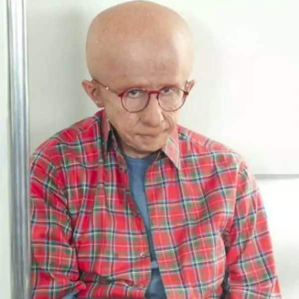 Amitabh Bachchan - Paa