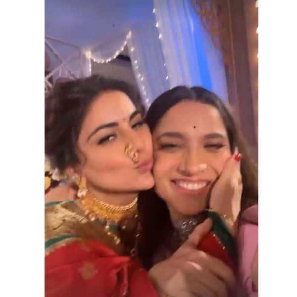 Preeta and Archana's friendship