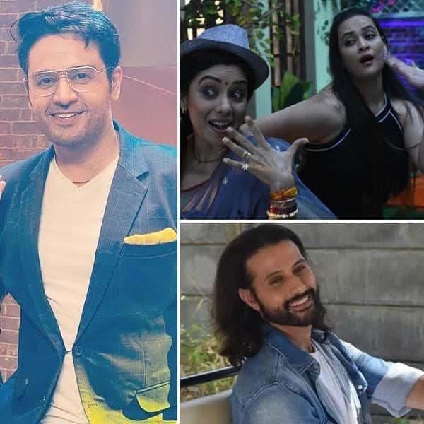 इन 7 किरदारों ने मारी अनुपमा (Anupamaa) में धमाकेदार एंट्री