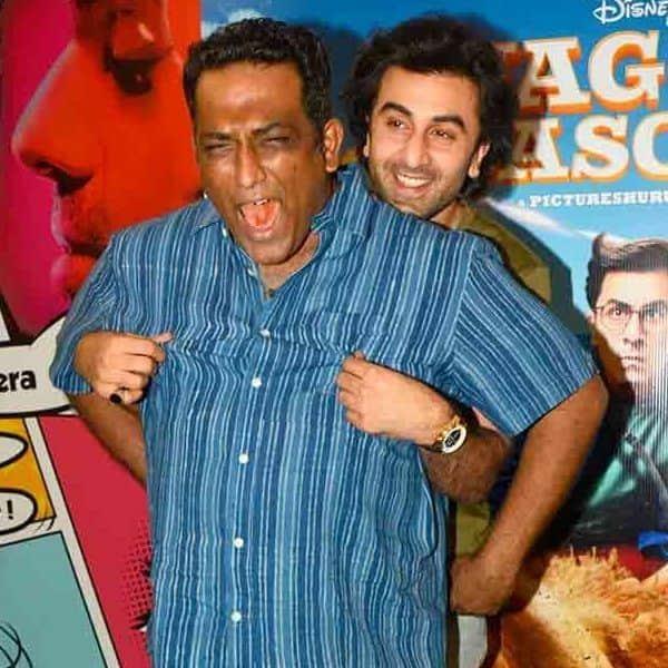 Ranbir Kapoor-Katrina Kaif's Jagga Jasoos to be turned into a web - Anurag Ranbir