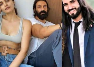 Arjun Rampal SHOCKED and HURT over his name being dragged with girlfriend Gabriella Demetriades' brother Agisilaos Demetriades after the latter's arrest