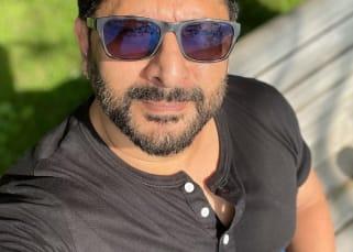 Arshad Warsi flaunts new beefed up avatar; fans ask 'Asur 2 kab release ho rahi hai?'