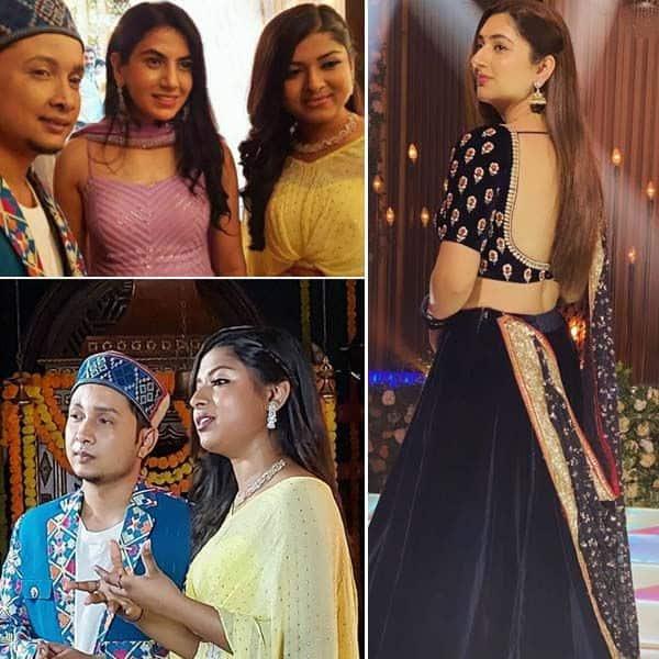 'बड़े अच्छे लगते हैं 2' में होगी राम और प्रिया की संगीत सेरेमनी