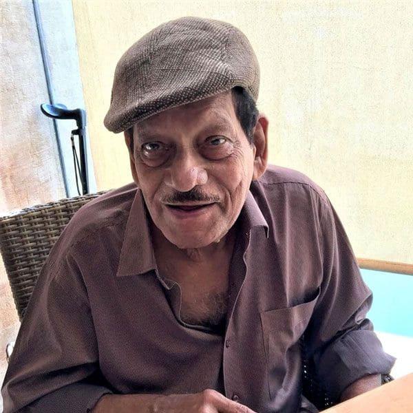 अरविंद जोशी (Arvind Joshi)