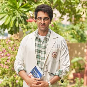 Ayushmann Khurrana's upcoming films Chandigarh Kare Aashiqui, Anek and Doctor G to take the OTT route? Here's what the actor says