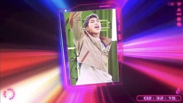 RM vibing high