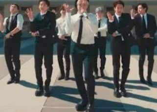 BTS: The Bangtan Boys achieve a brand new exciting feat and it's got something to do with their autographs