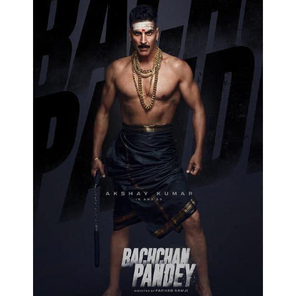 बच्चन पांडे (Bachchan Pandey)