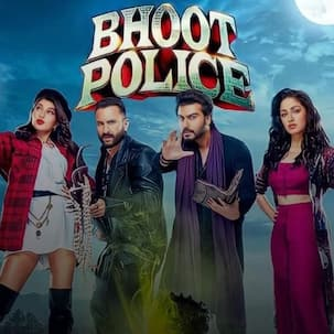Before Bhoot Police releases, here are the 5 best Bollywood horror comedies you can watch right now on Netflix, Amazon Prime and Disney+ Hotstar