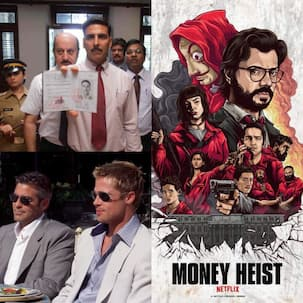 Need to fill the void left by Money Heist season 5? From Special 26 to Ocean's Eleven – here are 7 heist movies to watch right now on Netflix, Voot, Amazon Prime and Google Play