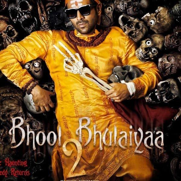 भूल भुलैया 2 (Bhool Bhulaiyaa 2)