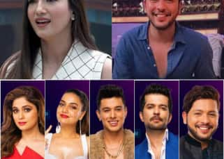 Bigg Boss OTT: Gauahar Khan has a savage retort for Nishant Bhat after he denies mentioning her in the show