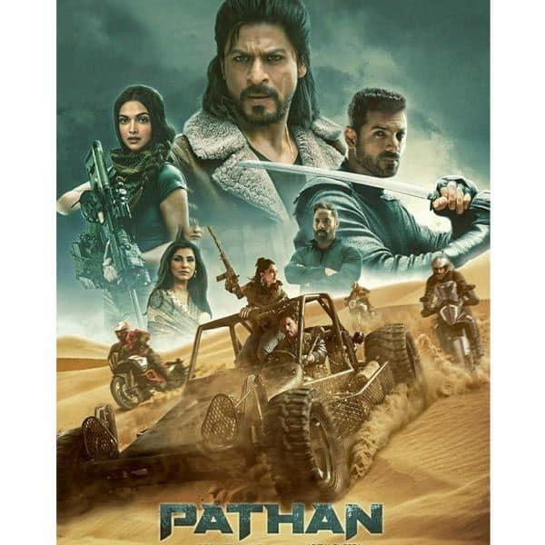 पठान (Pathan)