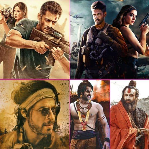 ये हैं आने वाली सबसे महंगी भारतीय फिल्में