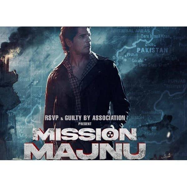 मिशन मजनू (Mission Majnu)