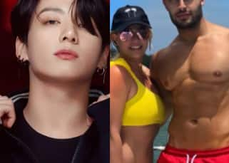 Hollywood news weekly rewind: BTS' Jungkook transfers ownership of $3.4 million worth flat to brother, Britney Spears gets engaged and more
