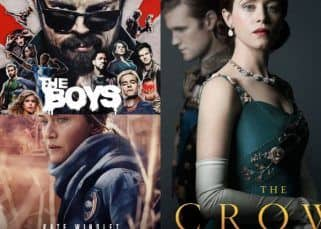 The Crown, Mare of Easttown, The Boys and more Emmy 2021 Award winners and nominees you can watch now on Netflix, Amazon Prime and Disney+ Hotstar