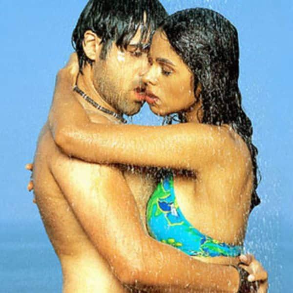 Emraan Hashmi and Mallika Sherawat