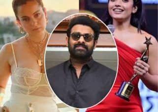 Entertainment News of The Day: Kangana Ranaut को Sita बनाने से मेकर्स की जेब में हुआ बड़ा छेद,  Prabhas के नए लुक ने ट्रोलर्स के मुंह पर मारा तमाचा