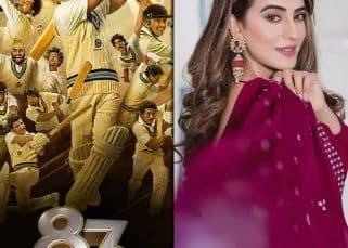 Entertainment News of The Day: 13 फिल्मों के ऐलान से हिला Bollywood, Bigg Boss 15 में होगी Akshara Singh की एंट्री?
