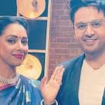 Why is Rupali Ganguly's Anupamaa dominating TRP's charts and audiences' hearts?  Gaurav Khanna aka Anuj Kapadia has the answer