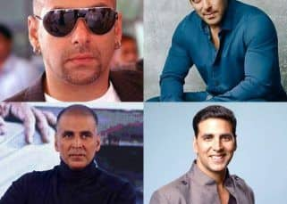 You will NOT believe these 5 Bollywood superstars underwent hair transplant
