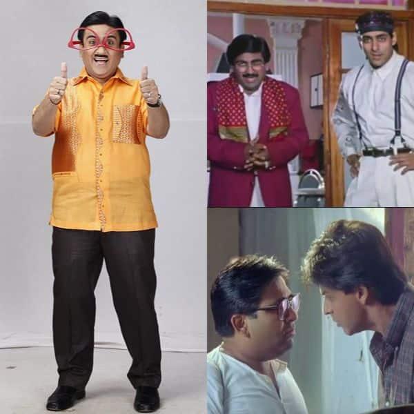 बॉलीवुड की इन फिल्मों में तहलका मचा चुके हैं Dilip Joshi
