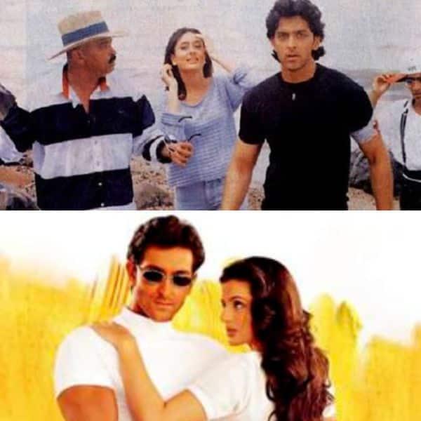 Ameesha's role in 'Kaho Na Pyar Hai'