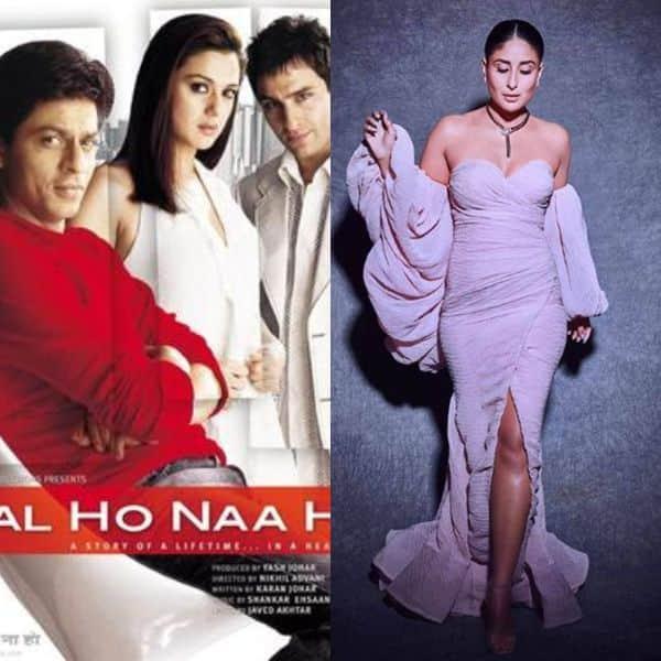 Preity's role in 'Kal Ho Naa Ho'