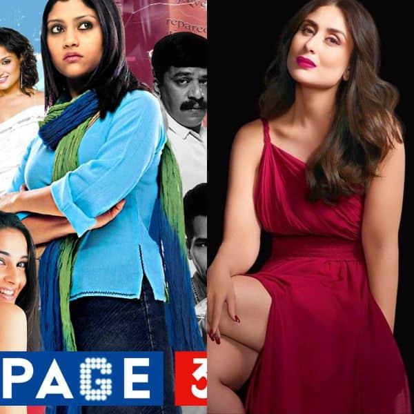 Kokona's role in 'Page 3'