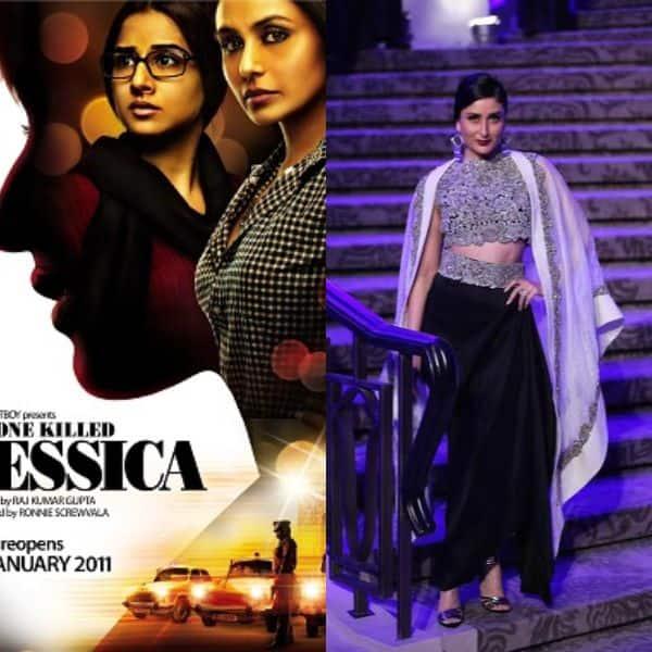 Rani's role in 'No One Killed Jessica'