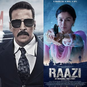 From Bell Bottom to Raazi: These 5 spy thrillers on OTT platforms will keep you hooked to the screens