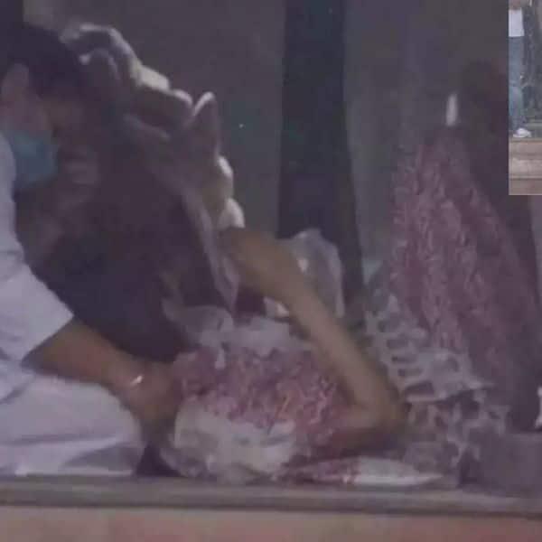 Shehnaaz Gill fainted twice during Sidharth Shukla's cremation