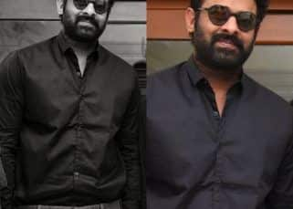 After getting trolled for his 'old' and 'out of shape' look, Prabhas's new suave avatar goes viral