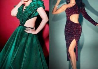 #FashionFlashback: Bollywood hotties amp up the oomph factor in cutout dresses – view pics
