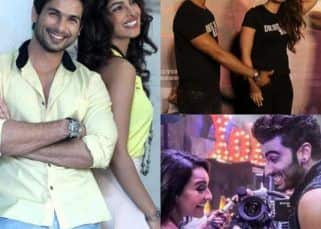 Embarrassing moments! When Bollywood celebs bumped into their exes; here's what happened