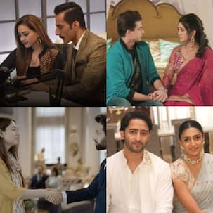 Anupamaa, Ghum Hai Kisikey Pyaar Meiin, Yeh Rishta Kya Kehlata Hai, Bade Achhe Lagte Hain 2 and more – watch out for these upcoming twists and turns this week in TOP TV shows