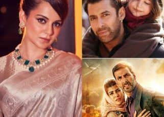 Did you know Queen Kangana Ranaut REJECTED these Bollywood films starring Salman Khan, Akshay Kumar, Ranbir Kapoor and more? Here's why