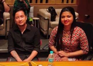 Pawandeep Rajan और Arunita Kanjilal का अपकमिंग रोमांटिक गाना हुआ LEAK, देखें वीडियो