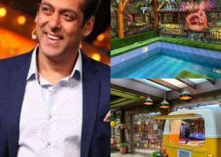 Bigg Boss 15 pictures LEAKED: Photos from Salman Khan's jungle themed house go viral