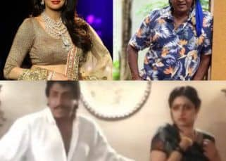 WHAT! Did you know Bollywood's popular villain Ranjeet had hit Sridevi with a hunter? Here's what happened