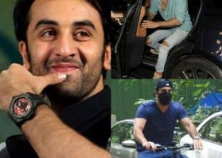 Happy birthday Ranbir Kapoor: Most expensive things owned by the Shamshera star will leave you spellbound